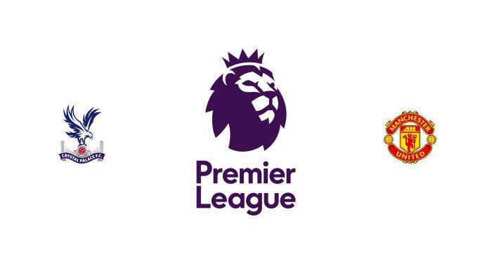 Crystal Palace vs Manchester United Previa, Predicciones y Pronóstico