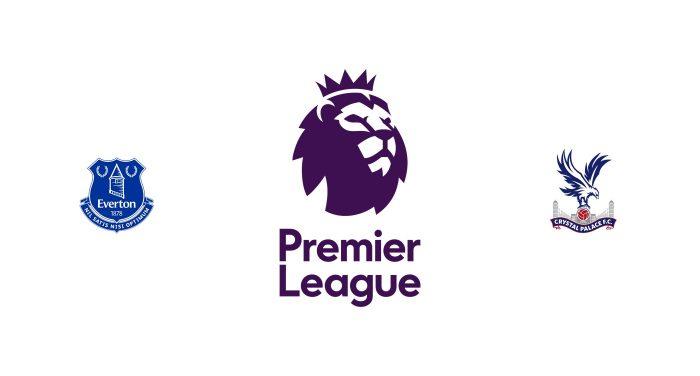Everton vs Crystal Palace Previa, Predicciones y Pronóstico