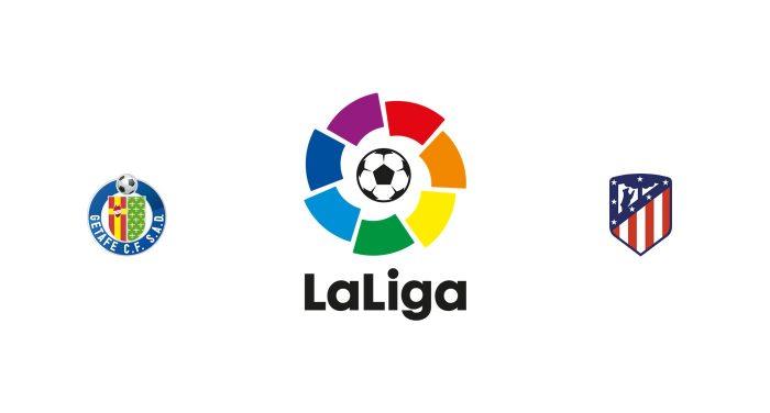 Getafe vs Atlético Madrid Previa, Predicciones y Pronóstico