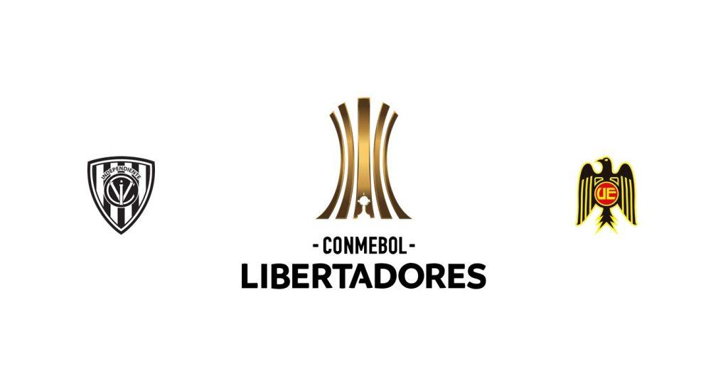 Independiente del Valle vs Unión Española Previa, Predicciones y Pronóstico