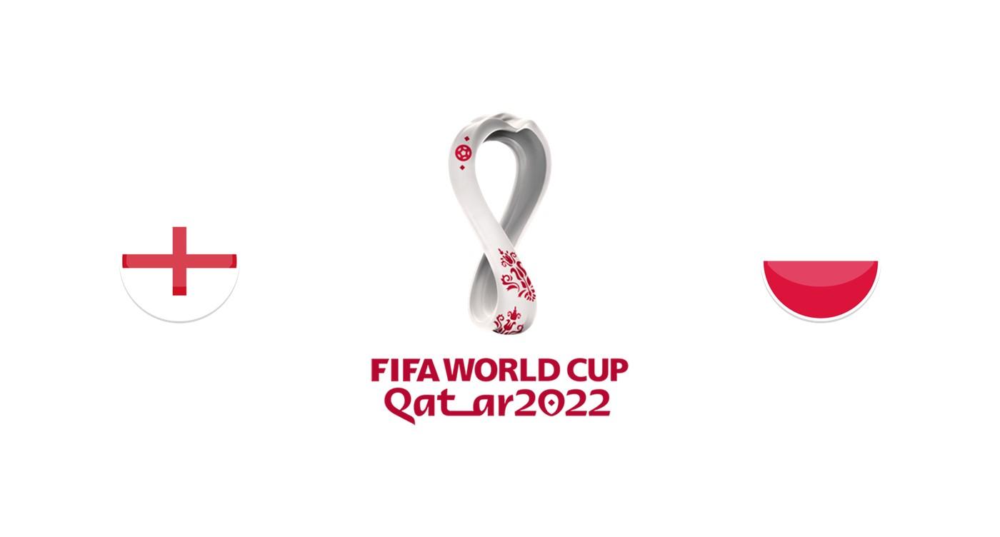 Inglaterra vs Polonia