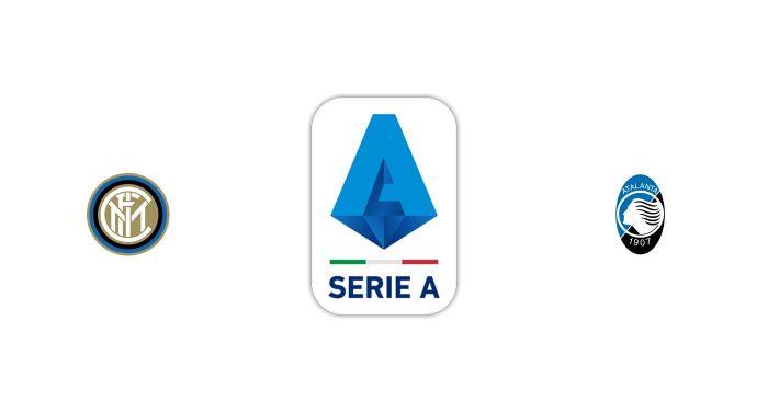 Inter Milan vs Atalanta Previa, Predicciones y Pronóstico