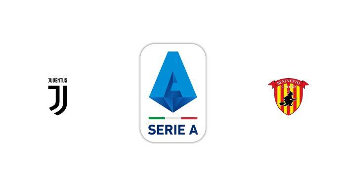 Juventus vs Benevento Previa, Predicciones y Pronóstico
