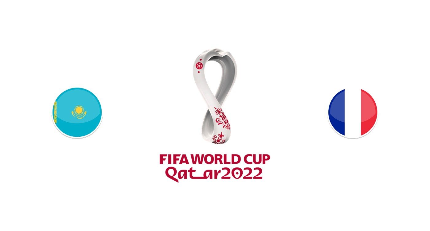 Kazajistán vs Francia