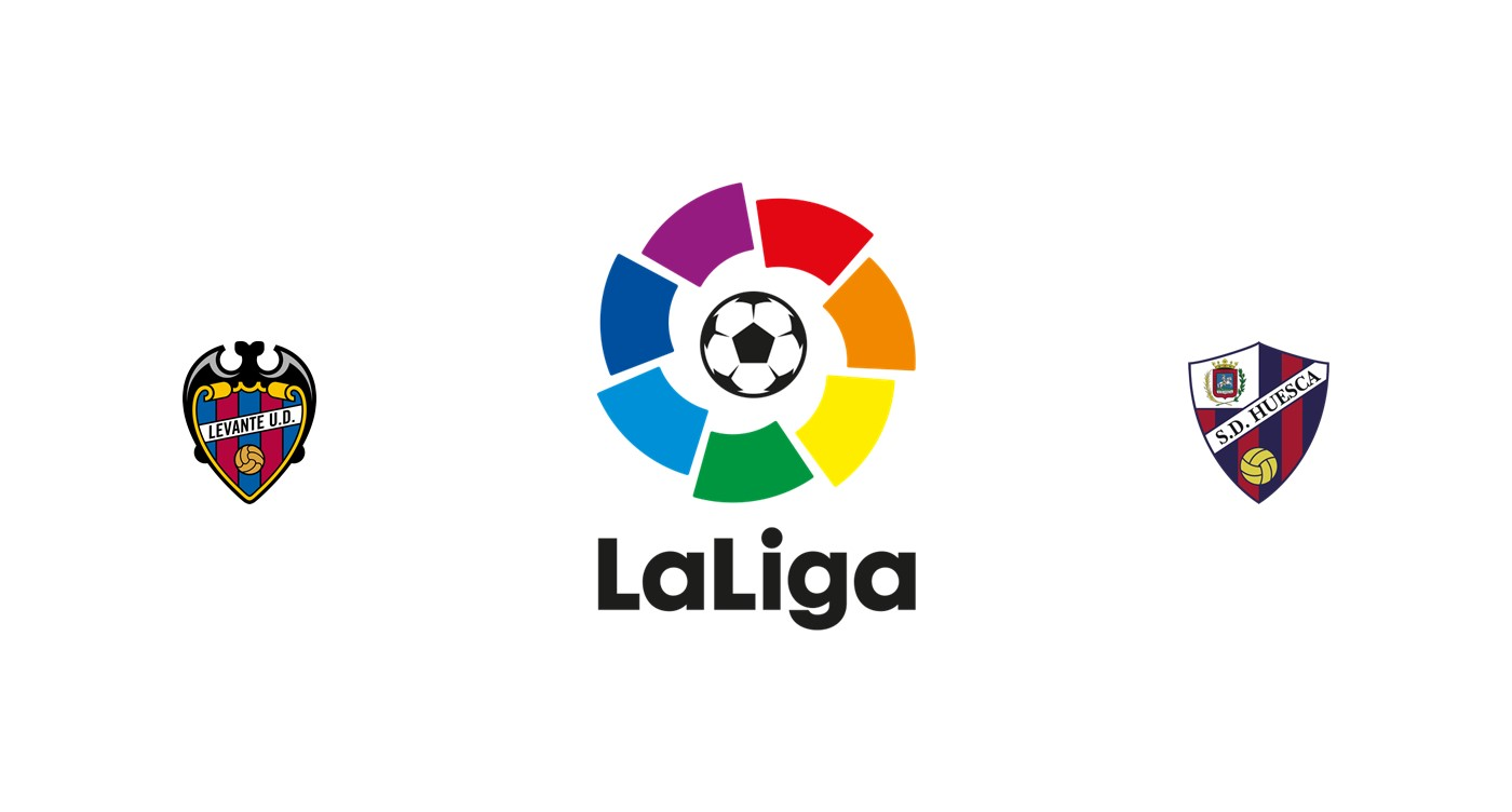 Levante vs Huesca