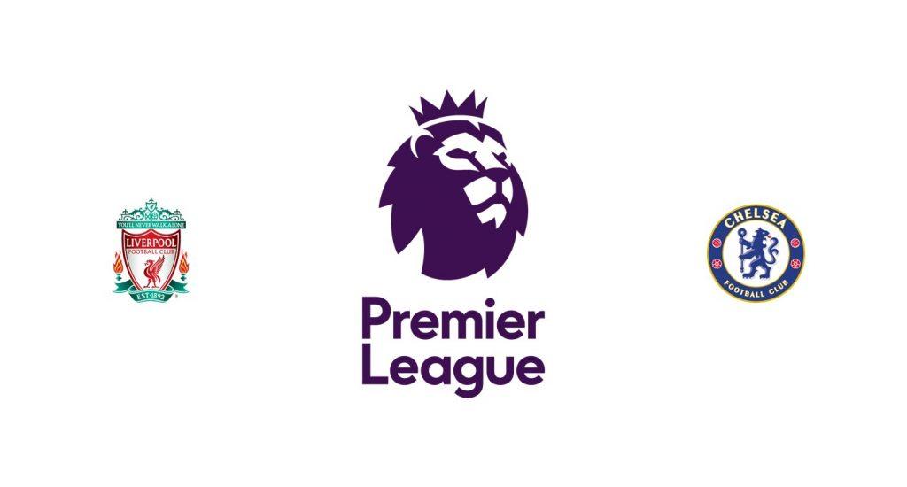 Liverpool vs Chelsea Previa, Predicciones y Pronóstico