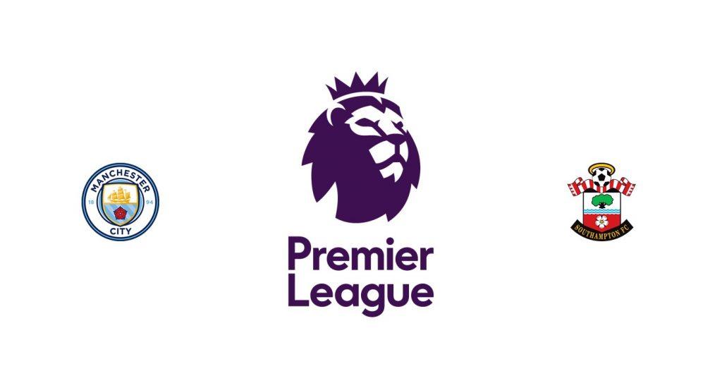 Manchester City vs Southampton Previa, Predicciones y Pronóstico