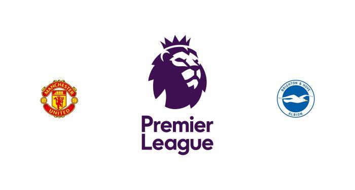 Manchester United vs Brighton Previa, Predicciones y Pronóstico