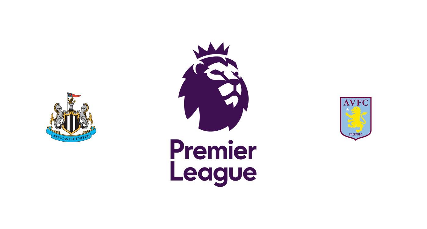 Newcastle vs Aston Villa