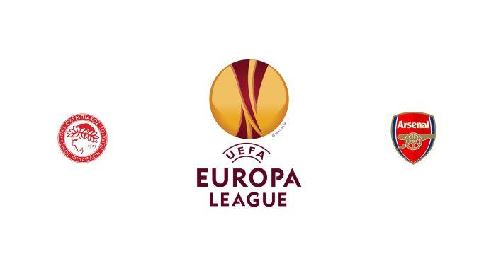 Olympiakos vs Arsenal Previa, Predicciones y Pronóstico