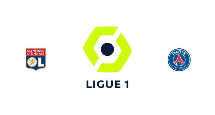 Olympique Lyon vs PSG Previa, Predicciones y Pronóstico