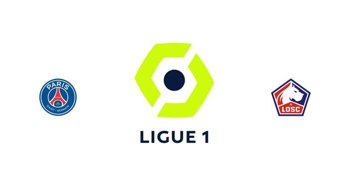 PSG vs Lille Previa, Predicciones y Pronóstico