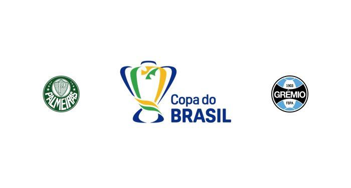 Palmeiras vs Gremio Previa, Predicciones y Pronóstico 07/03/2021