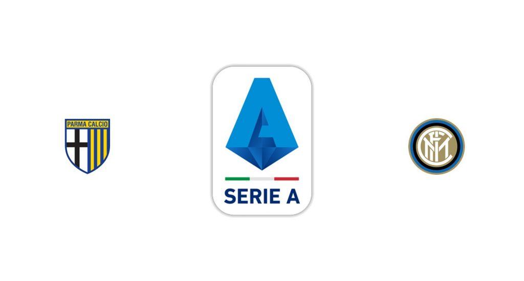 Parma vs Inter Milan Previa, Predicciones y Pronóstico