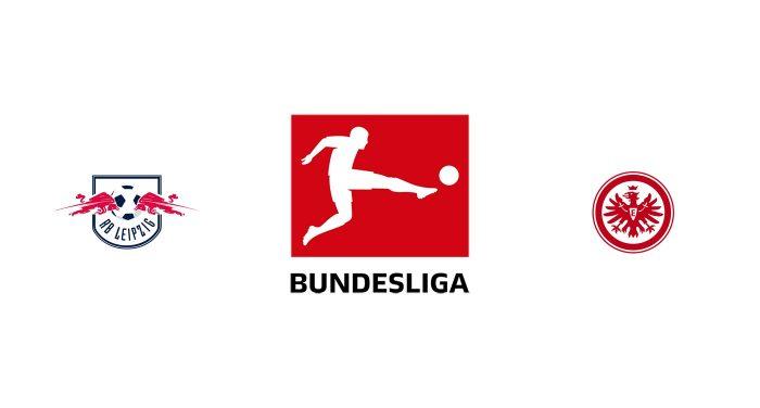 RB Leipzig vs Eintracht Frankfurt Previa, Predicciones y Pronóstico