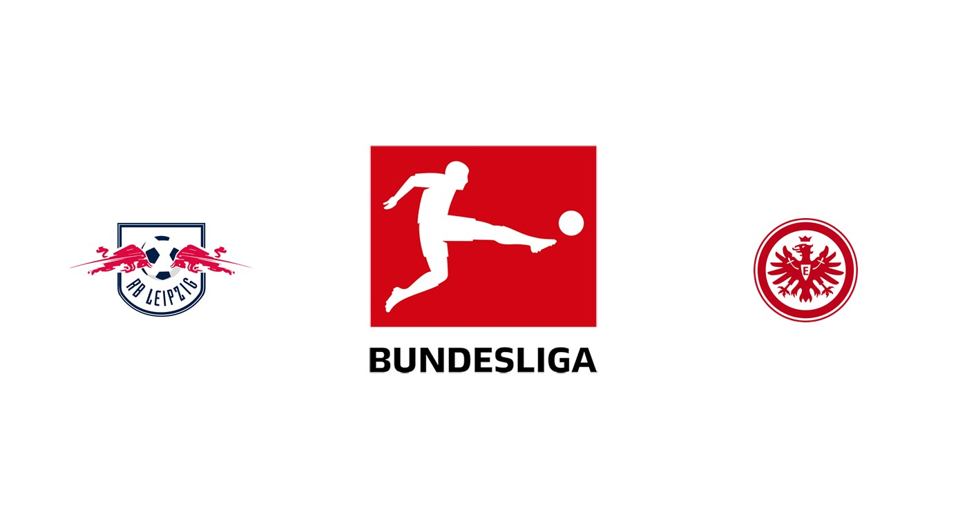 RB Leipzig vs Eintracht Frankfurt