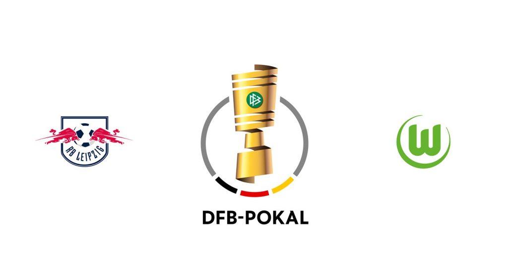RB Leipzig vs Wolfsburgo Previa, Predicciones y Pronóstico