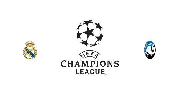 Real Madrid vs Atalanta Previa, Predicciones y Pronóstico
