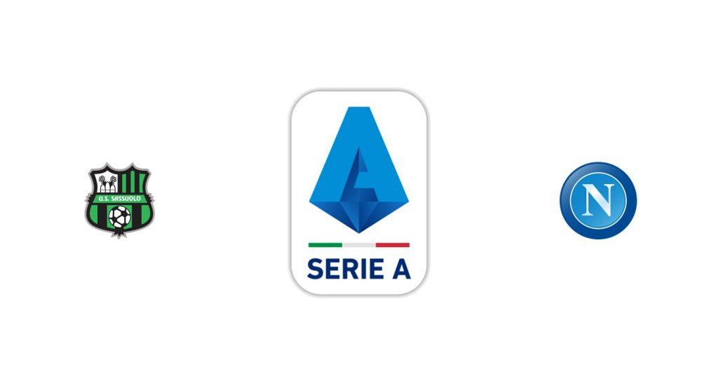 Sassuolo vs Nápoles Previa, Predicciones y Pronóstico