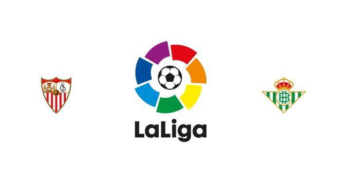 Sevilla vs Betis Previa, Predicciones y Pronóstico