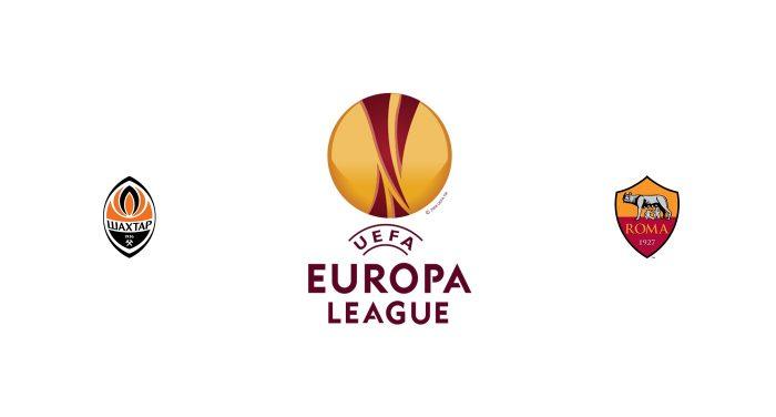 Shakhtar Donetsk vs Roma Previa, Predicciones y Pronóstico