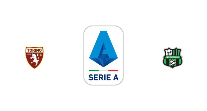 Torino vs Sassuolo Previa, Predicciones y Pronóstico
