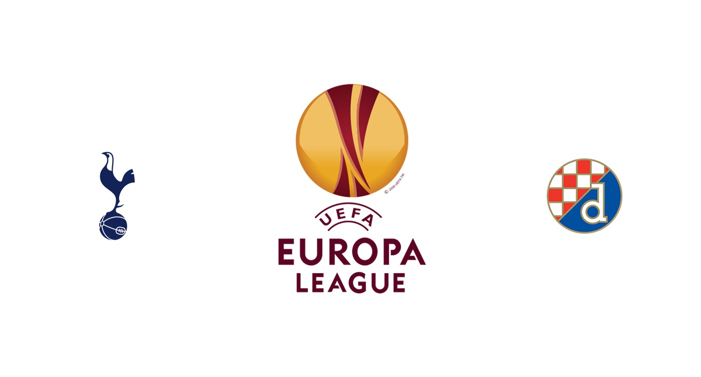 Tottenham vs Dinamo Zagreb
