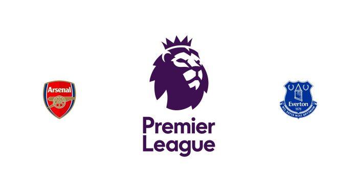Arsenal vs Everton Previa, Predicciones y Pronóstico