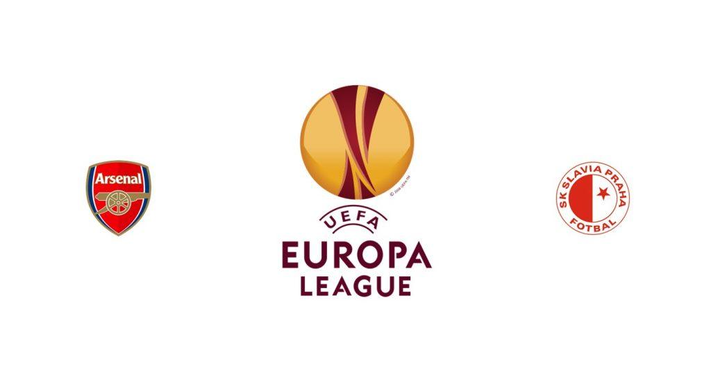 Arsenal vs Slavia Praga Previa, Predicciones y Pronóstico