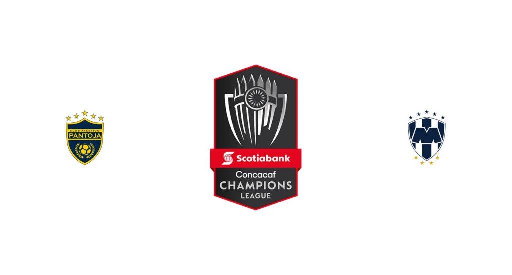 Atlético Pantoja vs Monterrey Previa, Predicciones y Pronóstico