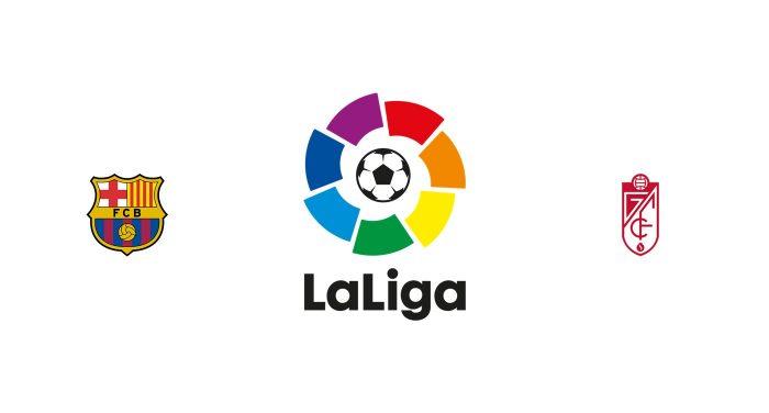 Barcelona vs Granada Previa, Predicciones y Pronóstico