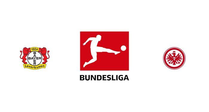 Bayer Leverkusen vs Eintracht Frankfurt Previa, Predicciones y Pronóstico