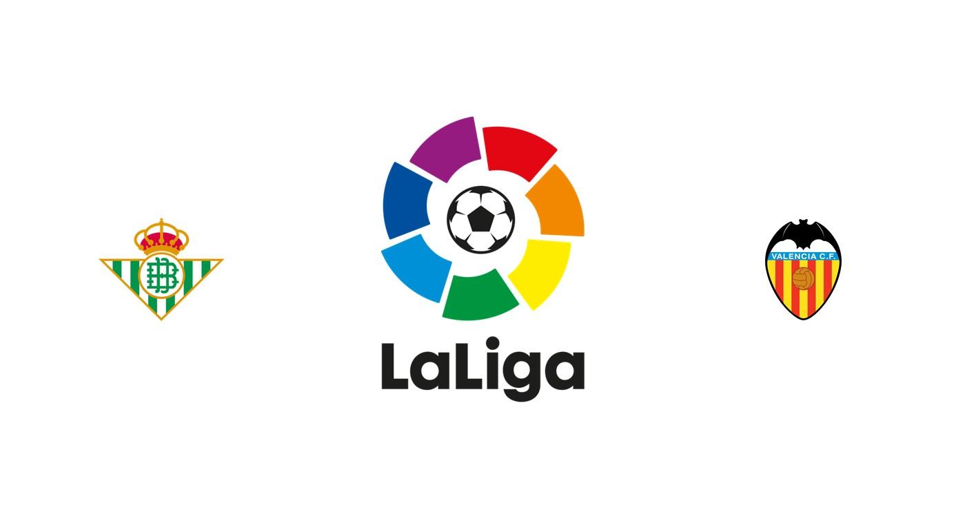 Betis vs Valencia