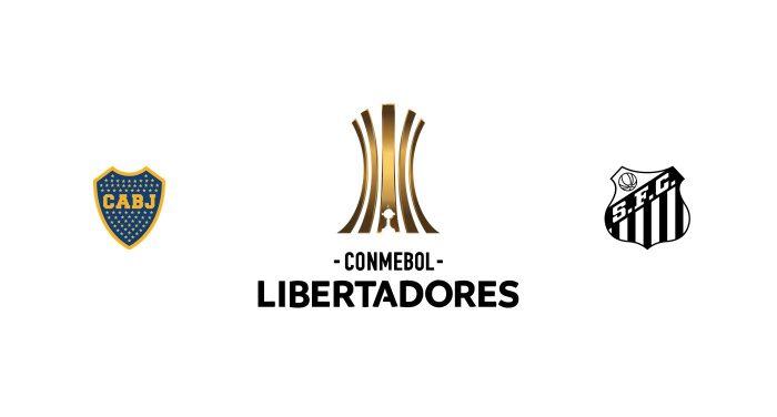 Boca Juniors vs Santos Previa, Predicciones y Pronóstico