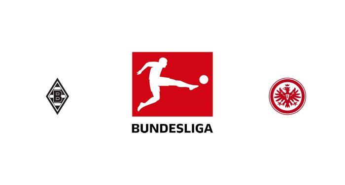 Borussia Monchengladbach vs Eintracht Frankfurt Previa, Predicciones y Pronóstico