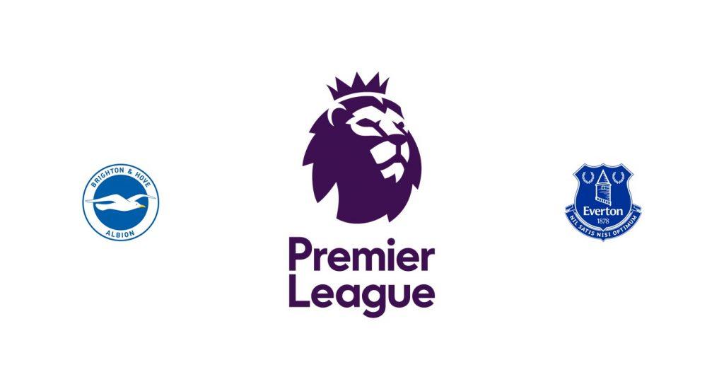 Brighton vs Everton Previa, Predicciones y Pronóstico