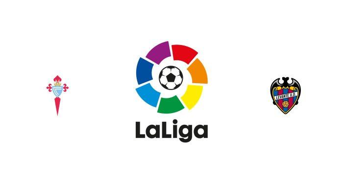 Celta Vigo vs Levante Previa, Predicciones y Pronóstico