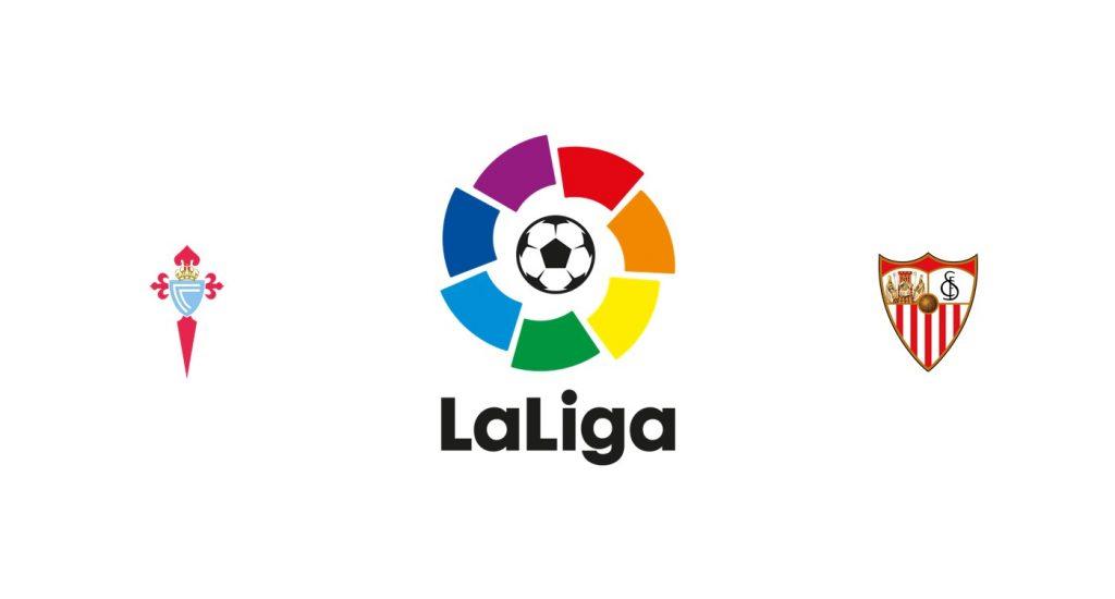 Celta Vigo vs Sevilla Previa, Predicciones y Pronóstico