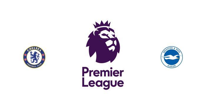 Chelsea vs Brighton Previa, Predicciones y Pronóstico