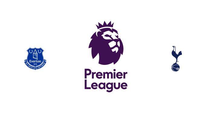 Everton vs Tottenham Previa, Predicciones y Pronóstico