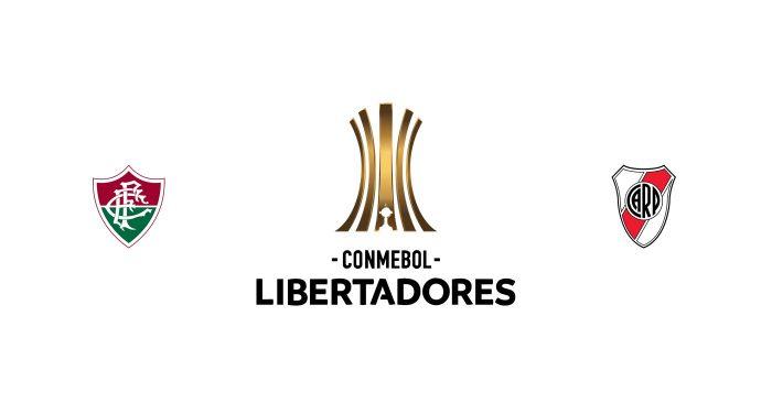 Fluminense vs River Plate Previa, Predicciones y Pronóstico