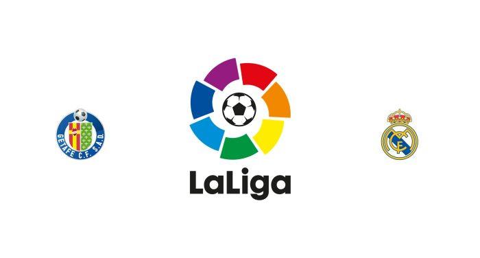 Getafe vs Real Madrid Previa, Predicciones y Pronóstico