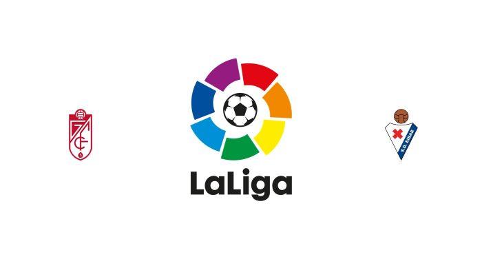 Granada vs Eibar Previa, Predicciones y Pronóstico