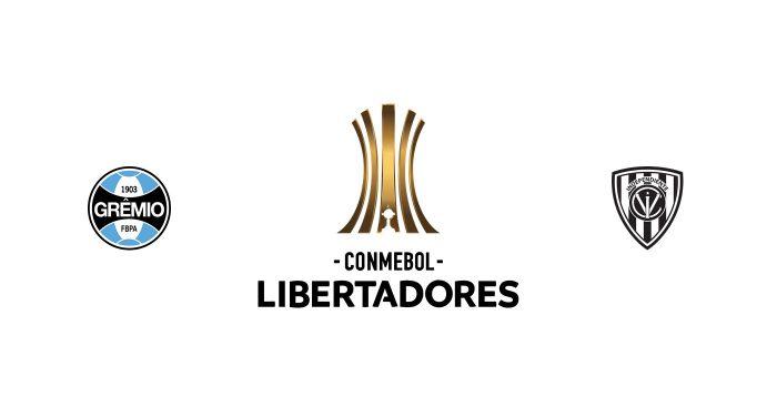 Gremio vs Independiente del Valle Previa, Predicciones y Pronóstico