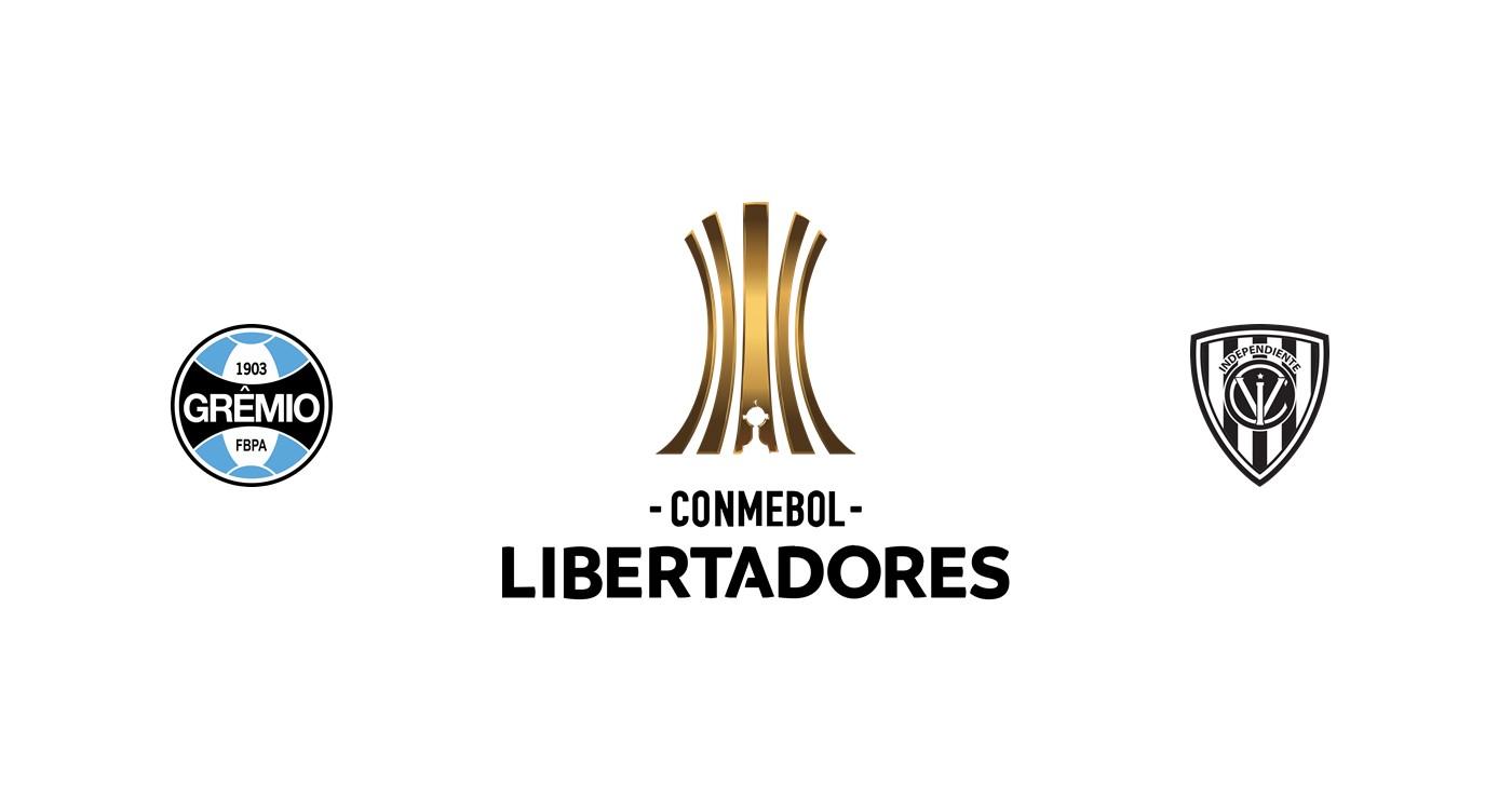 Gremio vs Independiente del Valle
