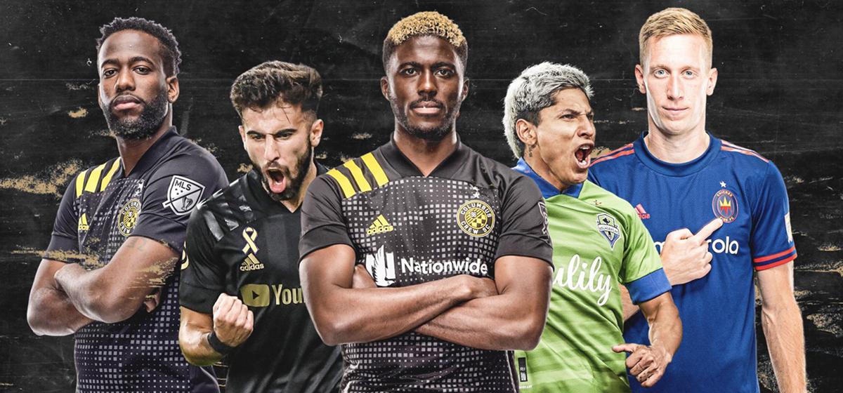 Guía Apuestas MLS 2021