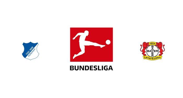 Hoffenheim vs Bayer Leverkusen Previa, Predicciones y Pronóstico