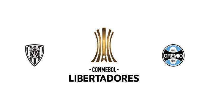 Independiente del Valle vs Gremio Previa, Predicciones y Pronóstico