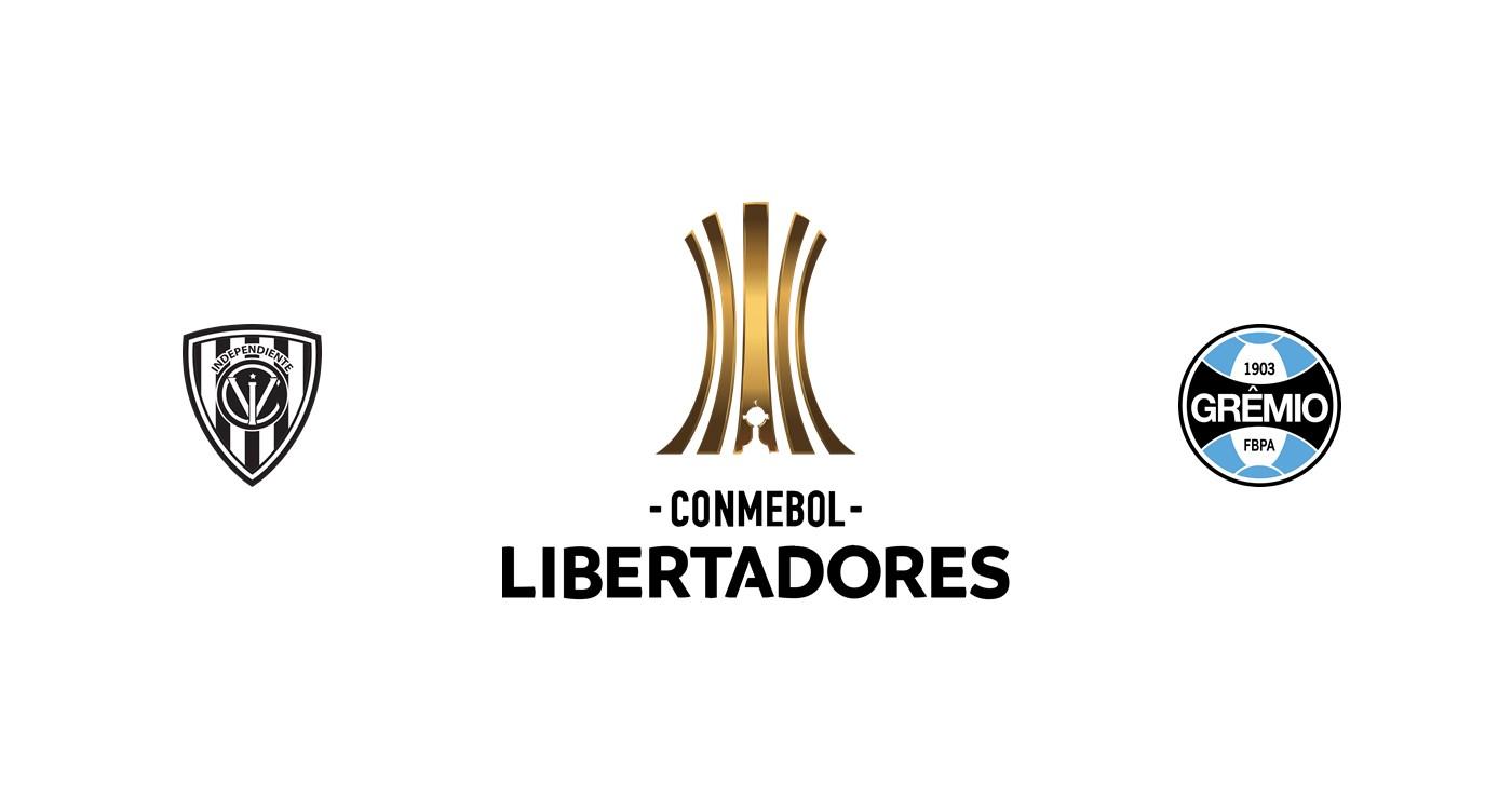 Independiente del Valle vs Gremio