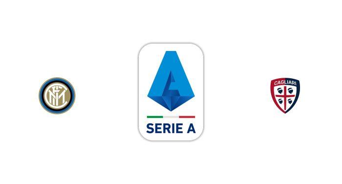 Inter Milan vs Cagliari Previa, Predicciones y Pronóstico